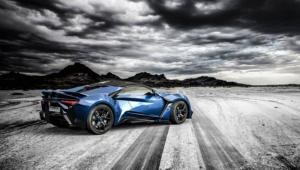 Fenyr SuperSport Images