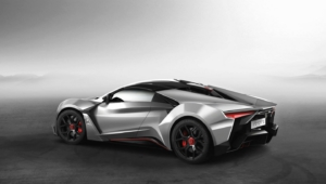 Fenyr SuperSport Photos