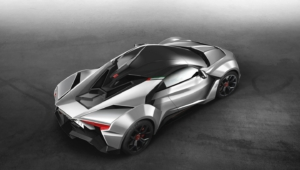 Fenyr SuperSport Pictures
