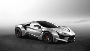Fenyr SuperSport Wallpapers HD