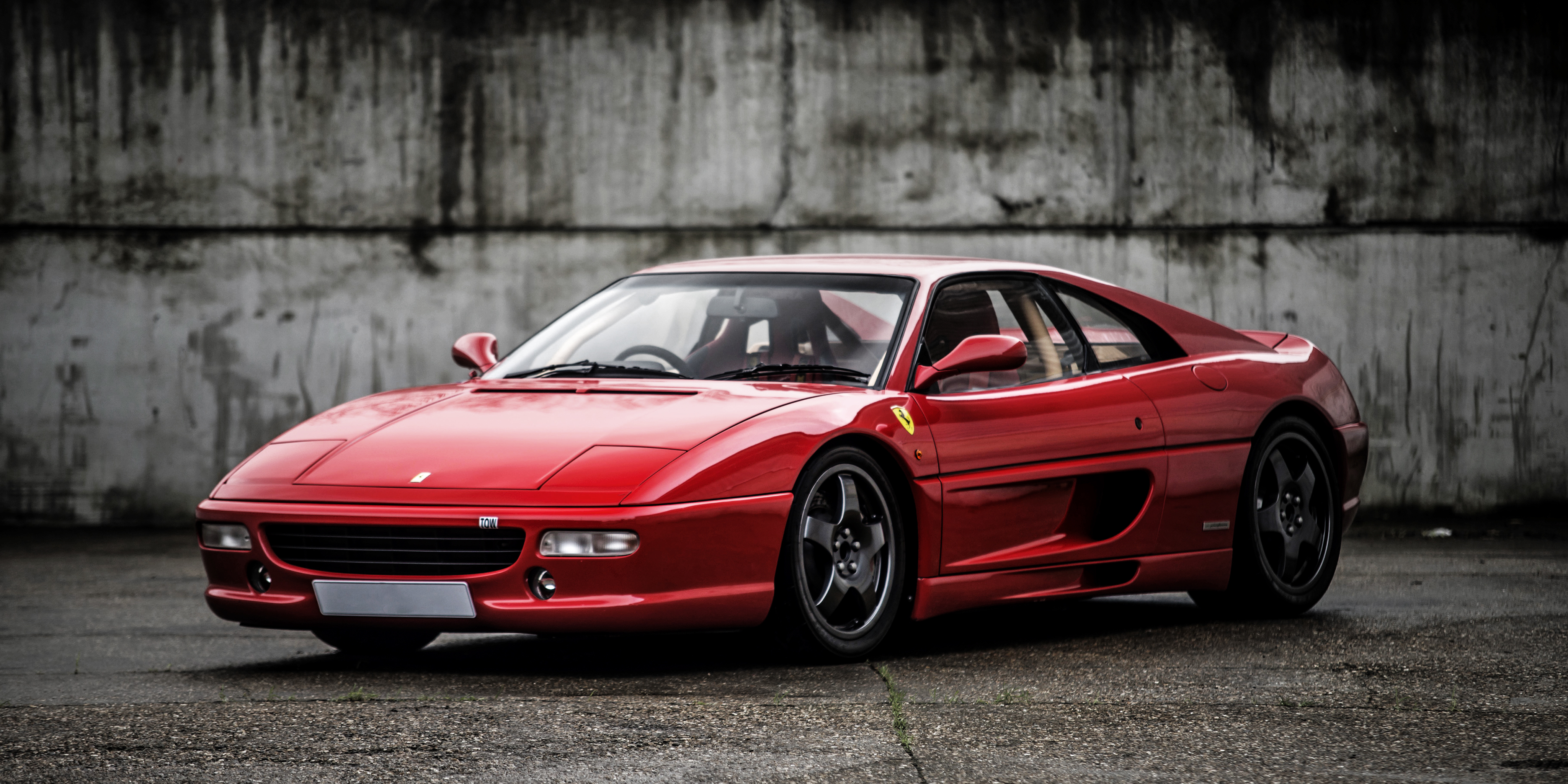 Ferrari F355 Wallpapers Images Photos Pictures Backgrounds