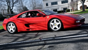 Ferrari F355 Photos
