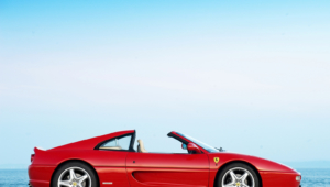 Ferrari F355 Wallpapers HD