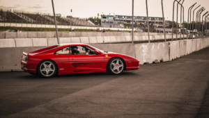 Ferrari F355 Widescreen
