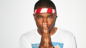 Frank Ocean High Definition Wallpapers
