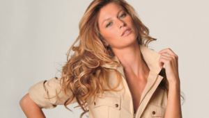 Gisele Bundchen High Definition