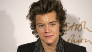 Harry Styles HD