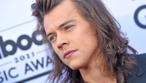Harry Styles High Definition Wallpapers
