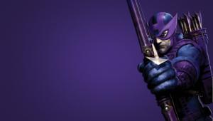 Hawkeye HD