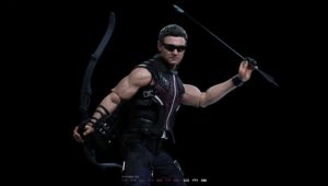 Hawkeye Full HD