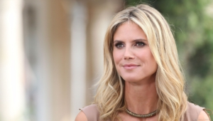Heidi Klum Wallpapers