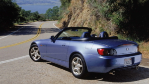Honda S2000 High Quality Wallpapers