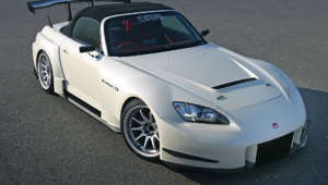 Honda S2000 Photos