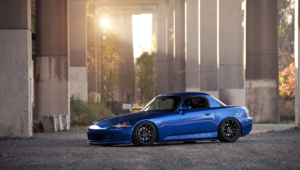 Honda S2000 Pictures