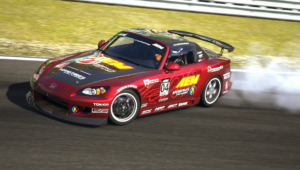 Honda S2000 Wallpapers HD