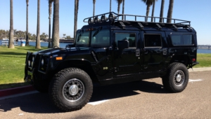 Hummer H1 Wallpapers HD