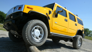Hummer H2 High Quality Wallpapers
