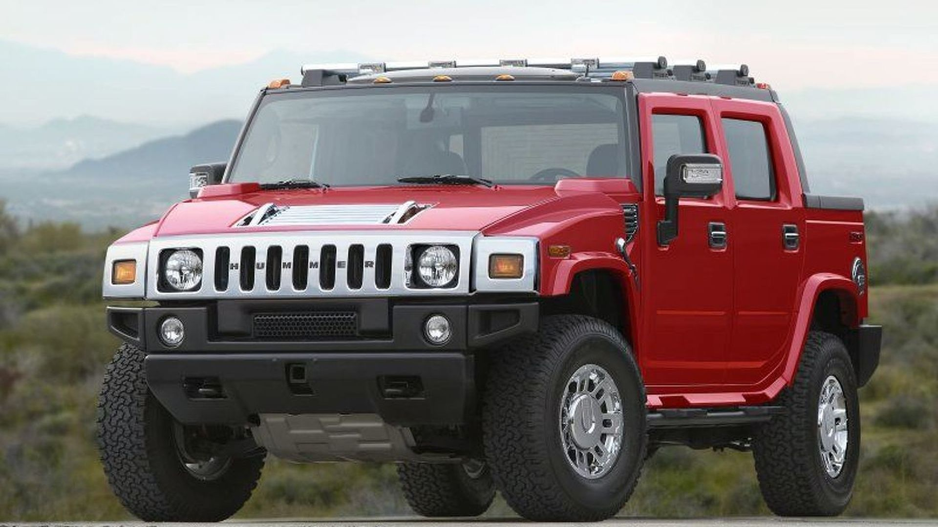 Hummer H2 Wallpapers Images Photos Pictures Backgrounds