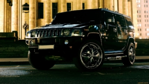 Hummer H2 Wallpapers HD