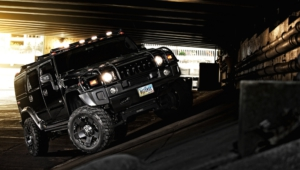 Hummer H2 For Desktop