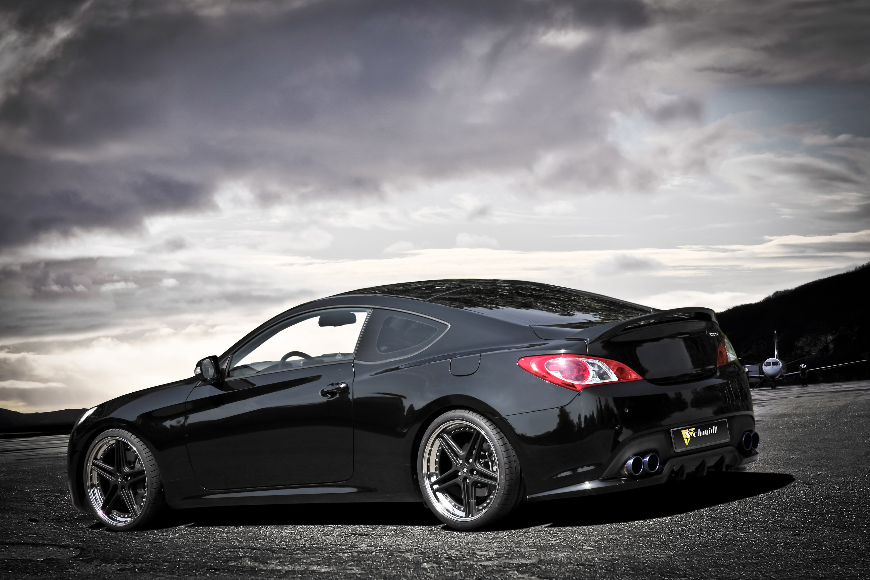 genesis coupe wallpaper - photo #39