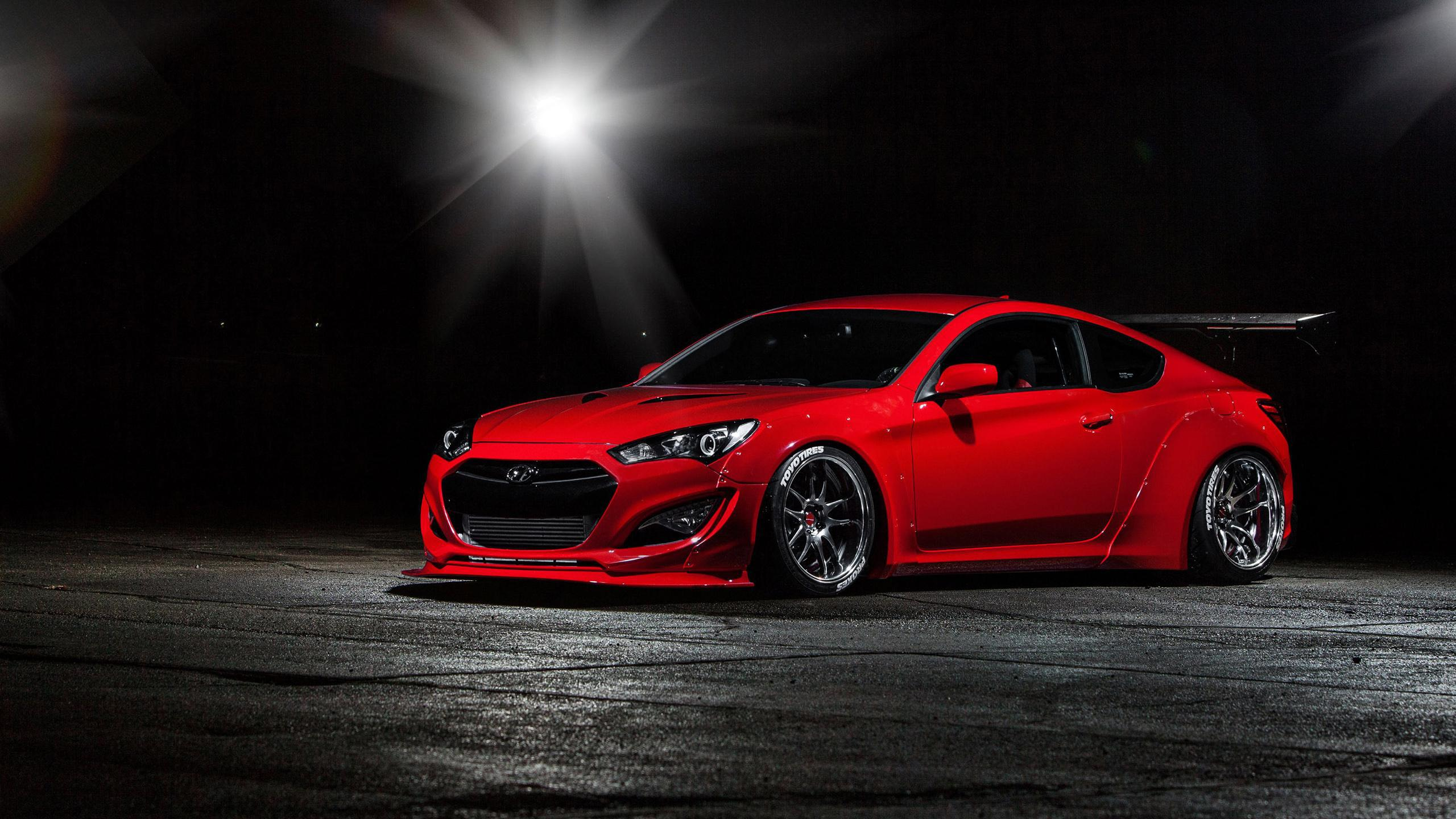 Hyundai Genesis Coupe Wallpapers Images Photos Pictures