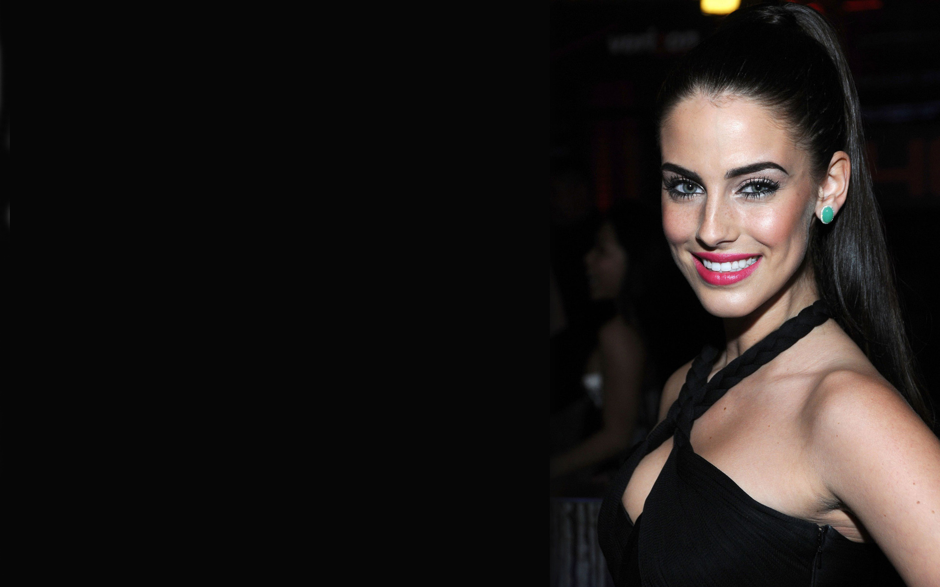 Jessica Lowndes Download