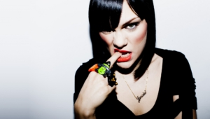 Jessie J 4K