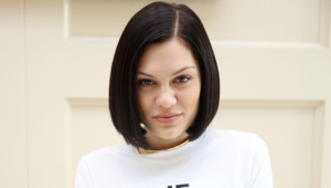 Jessie J Background
