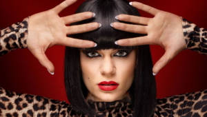 Jessie J HD Background
