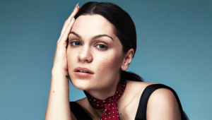 Jessie J HD Wallpaper