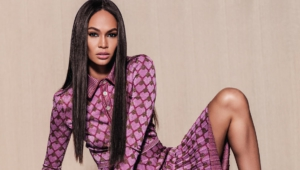 Joan Smalls Wallpapers HD