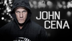John Cena Desktop Wallpaper