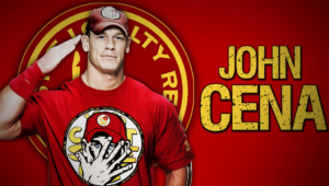 John Cena Free HD Wallpapers
