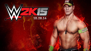 John Cena High Definition Wallpapers