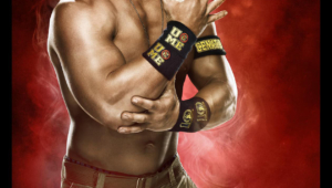 John Cena Iphone HD