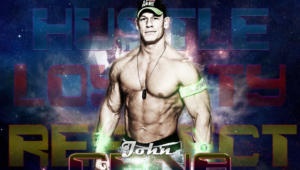 John Cena Wallpaper For Windows