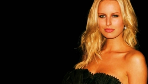 Karolina Kurkova HD Wallpaper