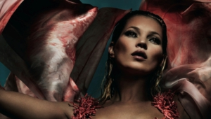 Kate Moss High Quality Wallpapers