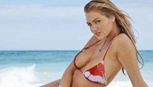 Kate Upton HD Desktop