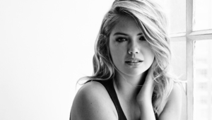 Kate Upton Wallpaper For Laptop