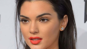 Kendall Jenner HD Wallpaper