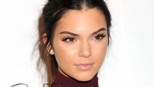 Kendall Jenner High Definition Wallpapers