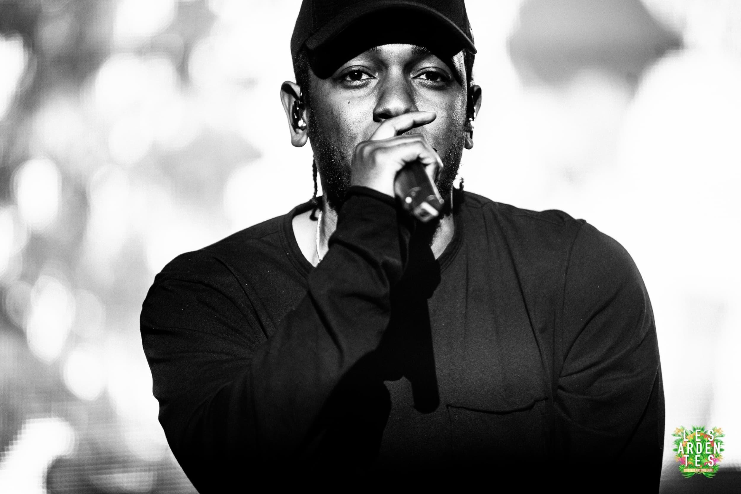 Kendrick Lamar Images