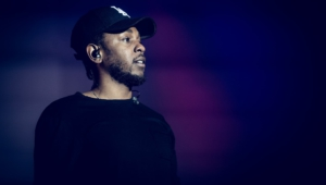 Kendrick Lamar Photos