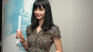Krysten Ritter Computer Backgrounds