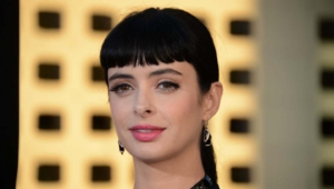 Krysten Ritter HD Wallpaper