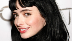 Krysten Ritter Wallpapers And Backgrounds