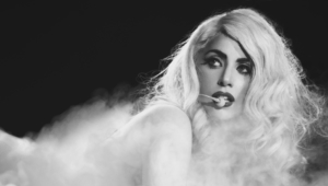 Lady Gaga Computer Wallpaper