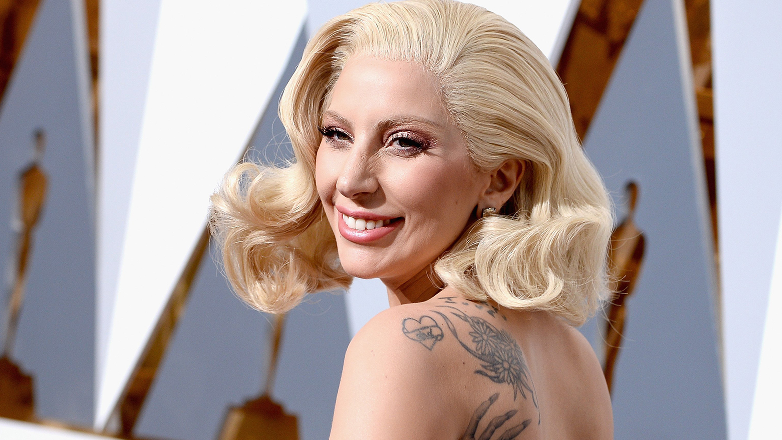 lady gaga American singer lady gaga has released five studio albums, three compilation albums, three video albums, four eps, twenty-six singles (including two as a featured artist), and eight promotional singles.
